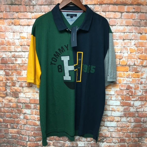 3b277370e49 Tommy Hilfiger Big   Tall Men s Shirt size 3XL